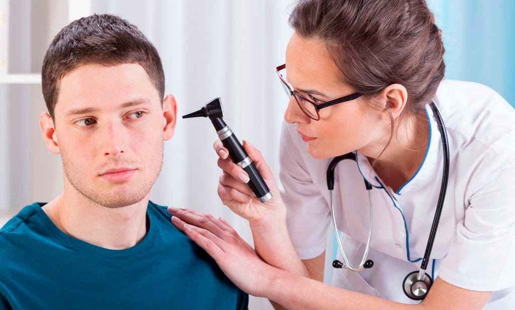 Запись на прием к врачу лору, платный врач лор Рязань