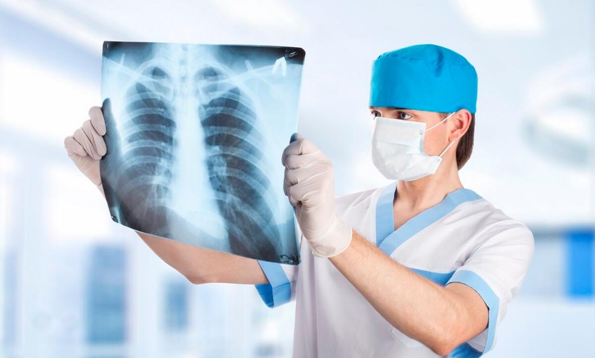 сделать рентген в рязани