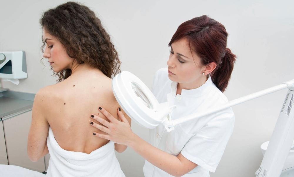 врач дерматолог Рязань