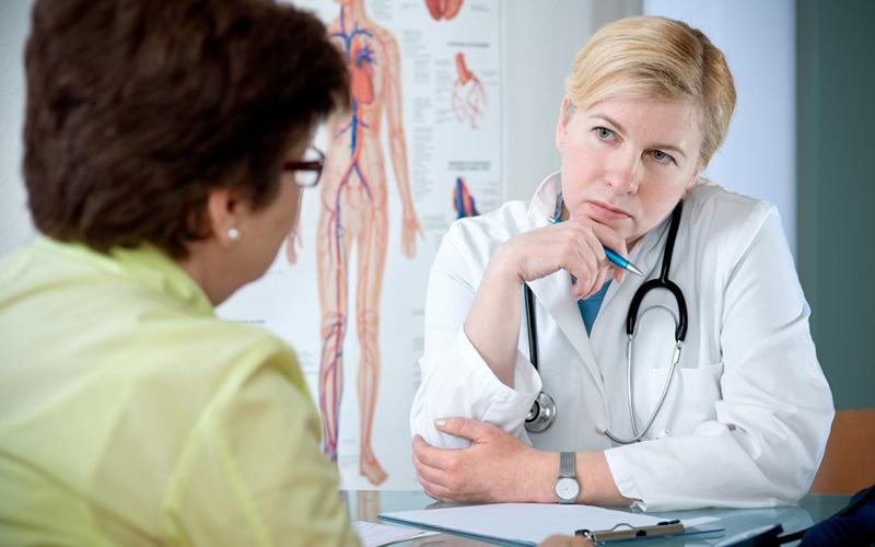 врач профпатолог Рязань