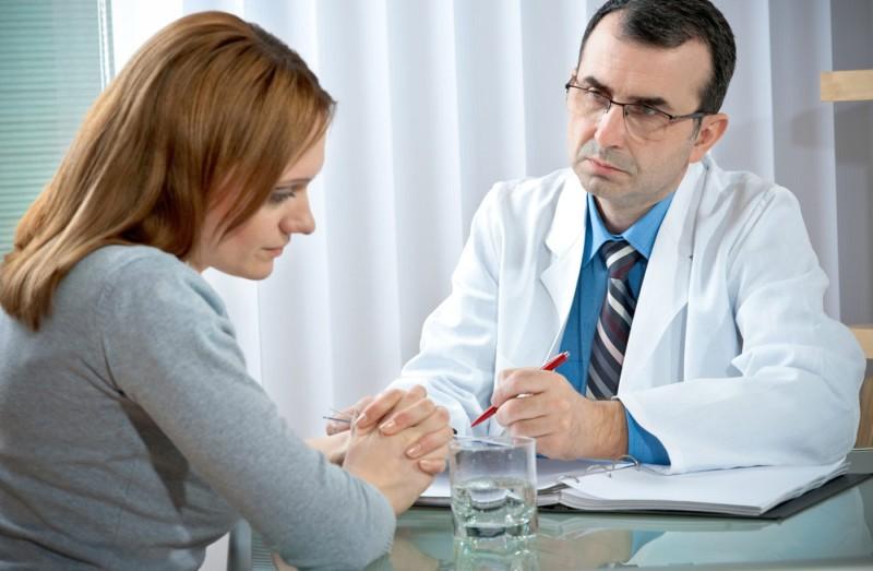 врач психиатр-нарколог Рязань