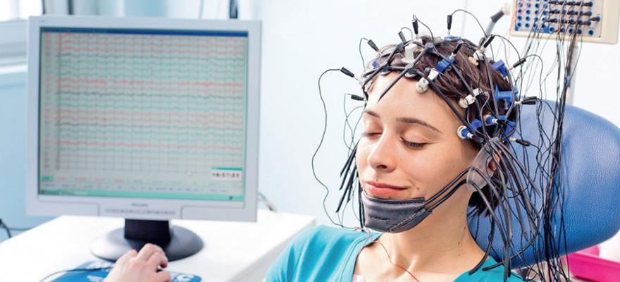 ээг головного мозга в Рязани