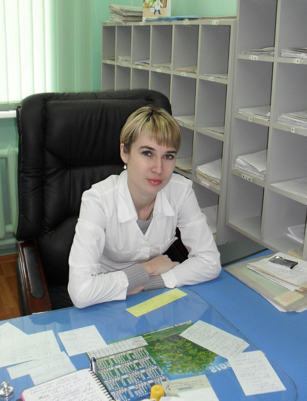 Семченко Юлия Сергеевна