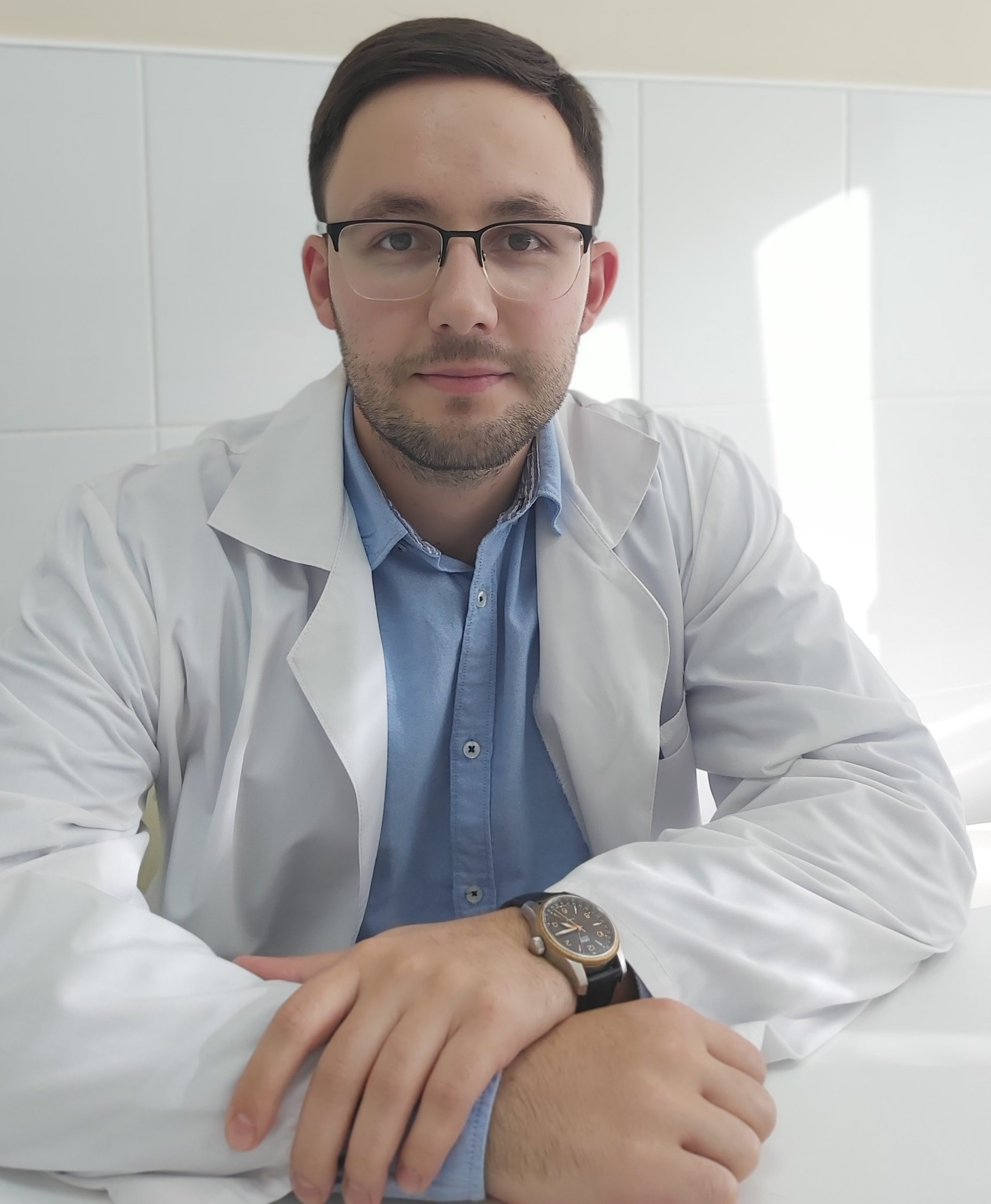 Зорин Владимир Андреевич