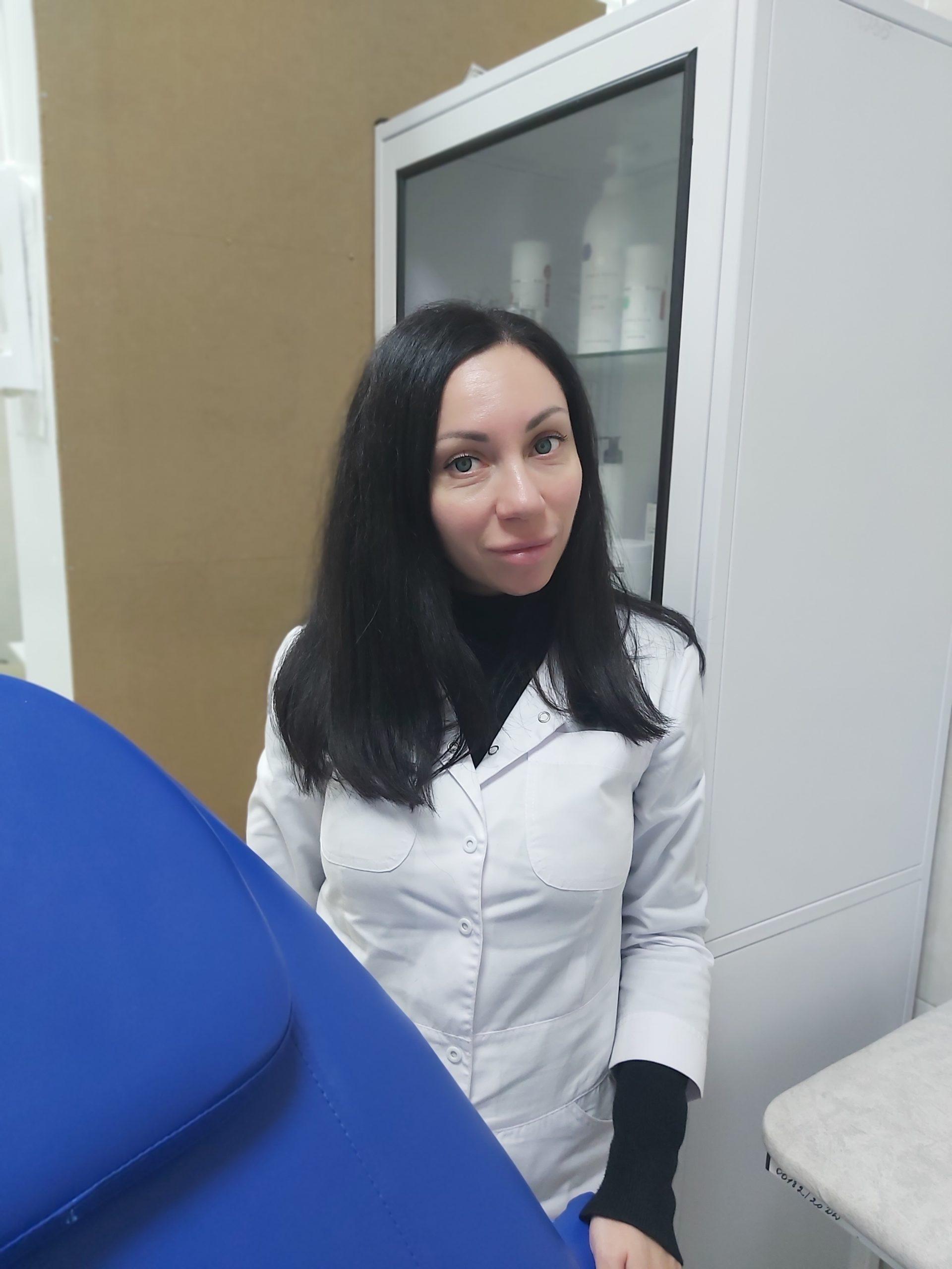 Акави Елена Дибовна